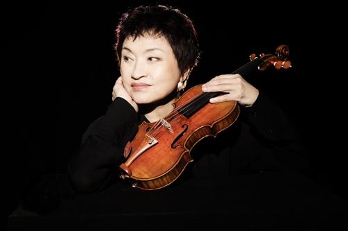 바이올리니스트 정경화