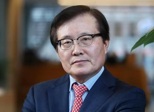 남산의 부장들' 쓴 김충식 교수