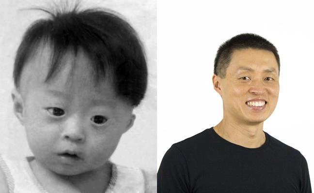 미국 입양한인 로버트 앤더슨(김기정) 씨 어린시절과 현재 모습