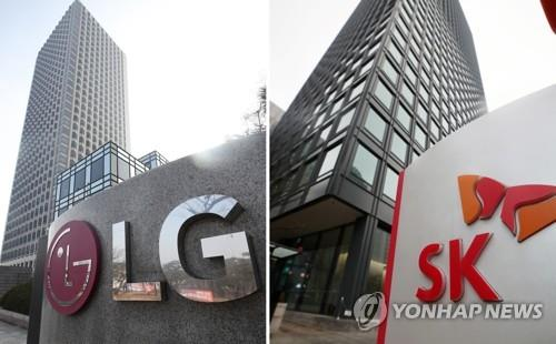 포드, 'LG-SK 배터리 분쟁'에 ITC 반박
