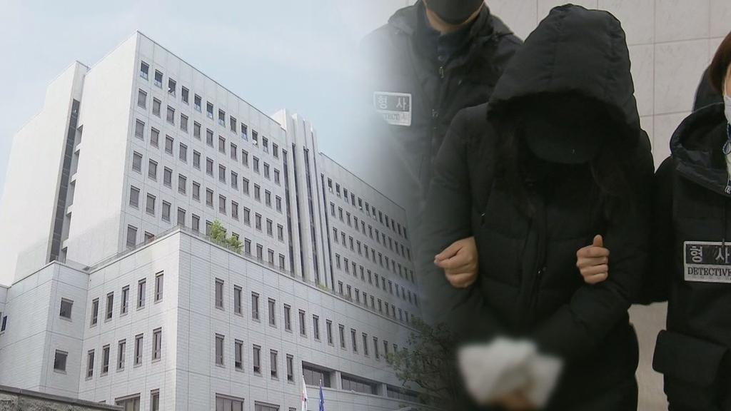'정인이 사건' 양모 1심서 무기징역…살인죄 인정 (CG)