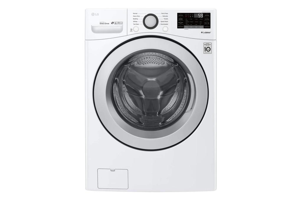 LG전자 미국 컨슈머리포트 '가장 신뢰할 수 있는 세탁기' 선정