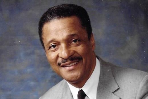 흑인이라는 이유로 입학이 거부됐다가 62년만에 사과를 받은 매리언 후드 박사 [에모리 대학 웹사이트 캡처. 재판매 및 DB 금지]