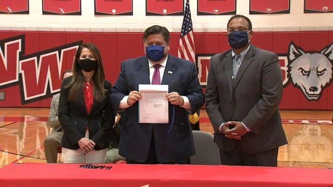 미국 일리노이, 주정부 최초로 '아시아계 역사' 교육 의무화