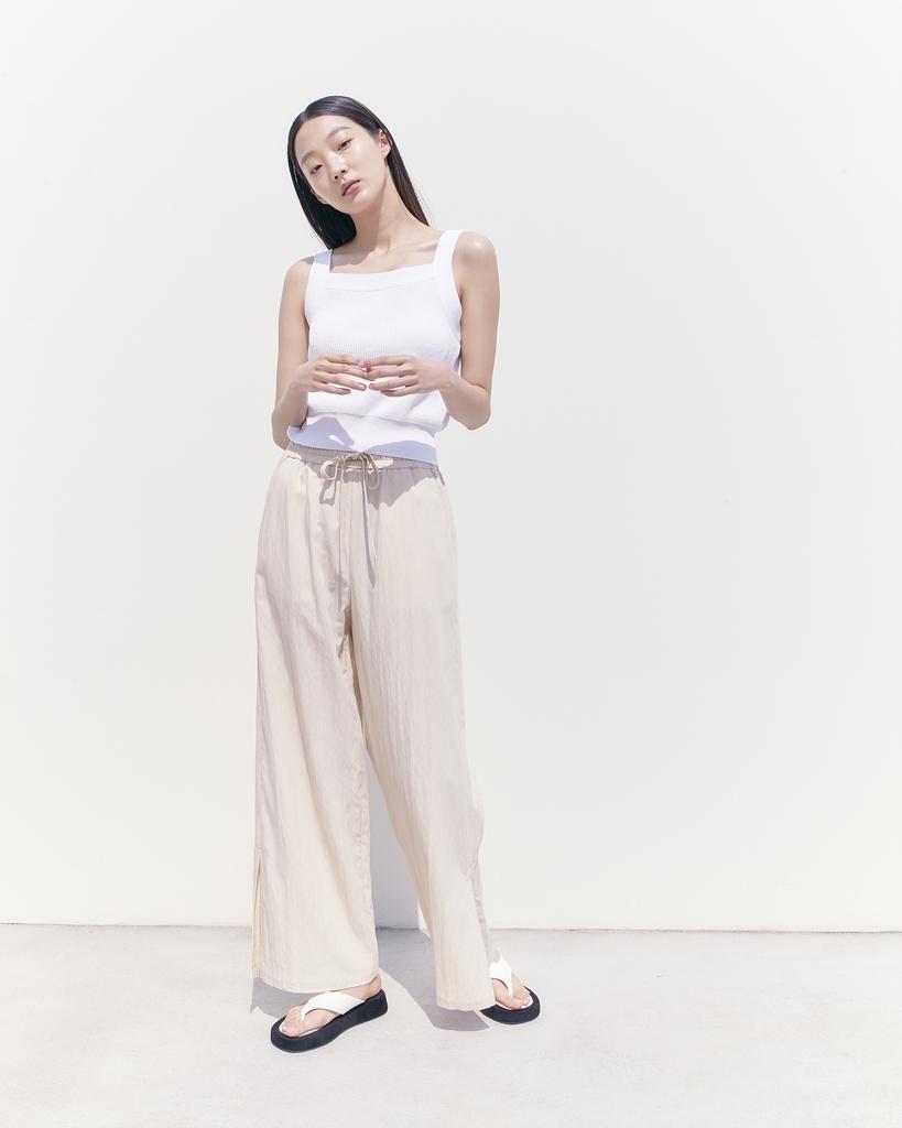 삼성물산 패션부문의 여성복 브랜드 '구호플러스'의 여름 상품