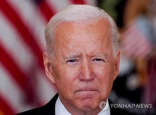 조 바이든 미국 대통령 [로이터=연합뉴스]
