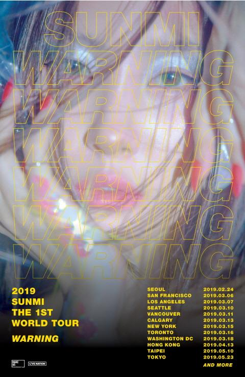 "Sunmi (ex-Wonder Girls) >> Mini Album ""Warning"" - Página 7 ASP20190116002400883_01_i_P4"