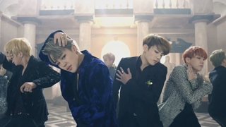 El vídeo musical 'Blood Sweat & Tears' de BTS supera los 400 millones de visualizaciones en YouTube