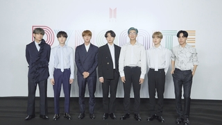 APAN Music Awards : BTS, lauréat du grand prix de l'édition inaugurale