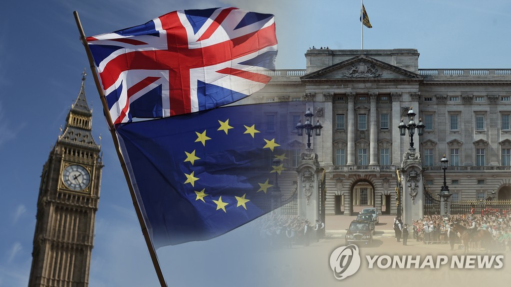 S. Korea to speed up FTA with Britain on looming no-deal Brexit - 1
