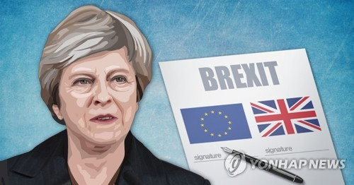 No-deal Brexit would increase volatility of financial markets