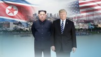 (News Focus) Forging denuke road map remains herculean task ahead of Trump-Kim summit