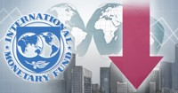 IMF cuts S. Korea's growth forecast to 2 pct for this year