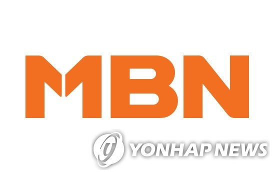 The corporate logo of MBN was captured from MBN's Facebook page. (PHOTO NOT FOR SALE) (Yonhap)