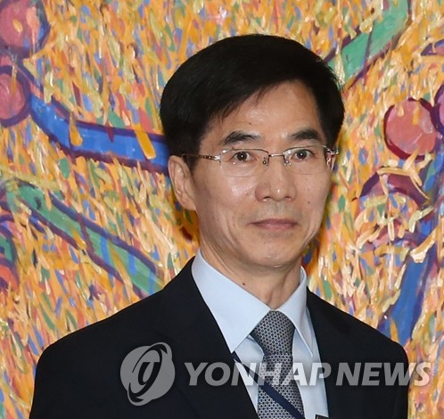 (2nd LD) S. Korea fills vacant Wuhan consul general post to support citizens in virus epicenter