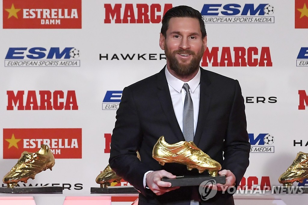 FBL-EUR-GOLDEN SHOE-AWARD
