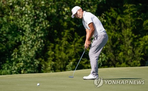 (2nd LD) Kang Sung-hoon clinches first PGA victory