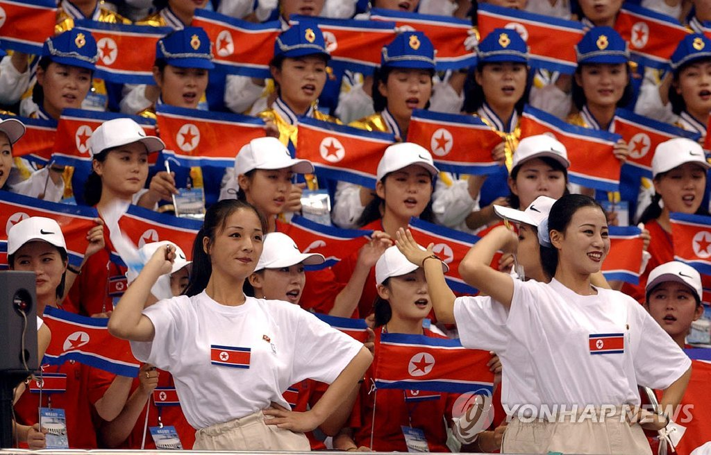 (3rd LD) N. Korea to dispatch cheerleading squad to Incheon Asian Games - 5