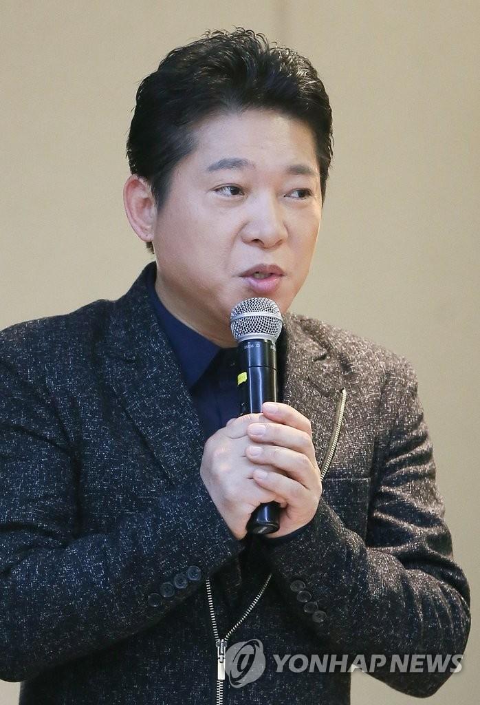 사생활 논란 박상철, KBS '트롯 전국체전' 하차   연합뉴스
