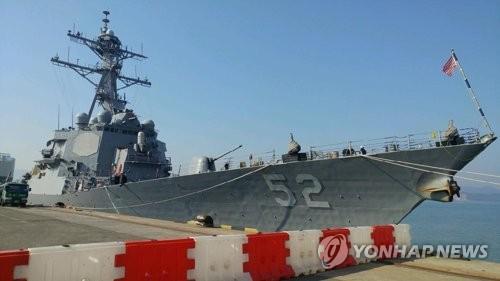 イージス 艦 韓国 日本とアメリカと韓国のイージス艦の性能に違いはどれくらいあるのでしょうか?そ