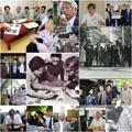 強制徴用被害者を支援する日本の市民団体「名古屋三菱・朝鮮女子勤労挺身隊訴訟を支援する会」の活動の様子(勤労挺身隊ハルモニとともにする市民の集まり、光州市提供)=(聯合ニュース)