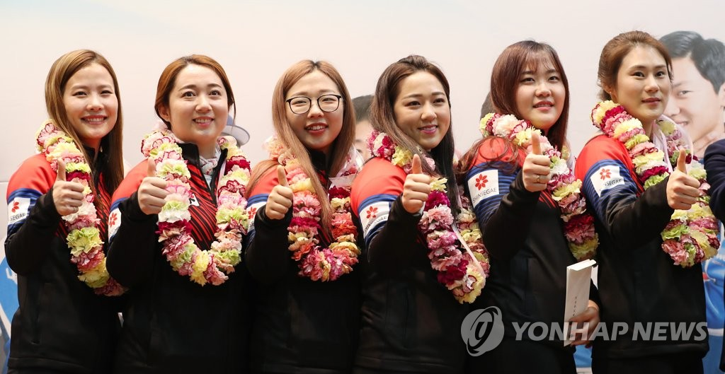 Sports body to launch special audit of Olympic silver-winning curling team