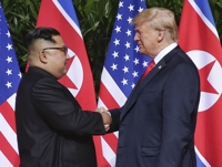 New Trump-Kim summit invites hope, dread