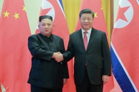 N. Korean leader highlights trust, friendship with China