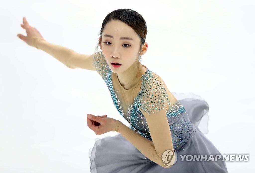 피겨 여자싱글 김예림
