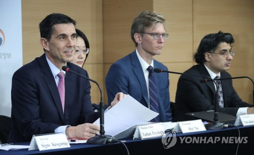 S  Korean economy can meet 2 6-2 7 pct growth target in 2019