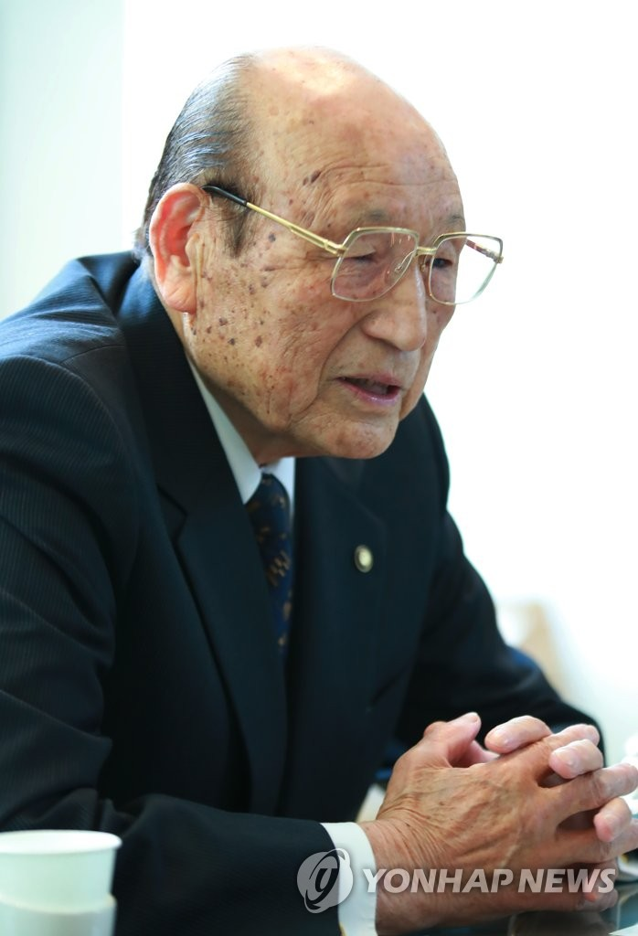 Japanese pay tribute to late Korean independence fighter