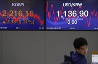 Seoul shares likely to trade in tight range on earnings concerns