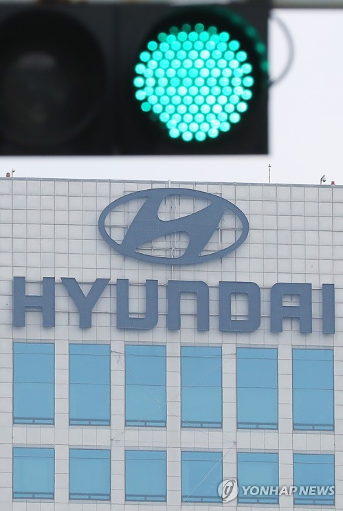 Hyundai Motor's Q2 net jumps