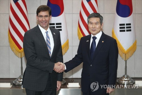 N.K. says U.S. missile deployment will turn S. Korea into 'bullet-shield'