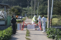 (2nd LD) S. Korea scales down inter-Korean summit anniversary event in wake of African swine fever outbreak
