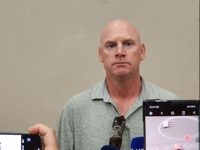 Ex-MLB All-Star Matt Williams itching to begin work as KBO manager