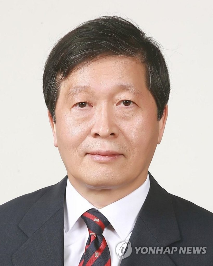 Park Su-keun named to lead national labor relations panel