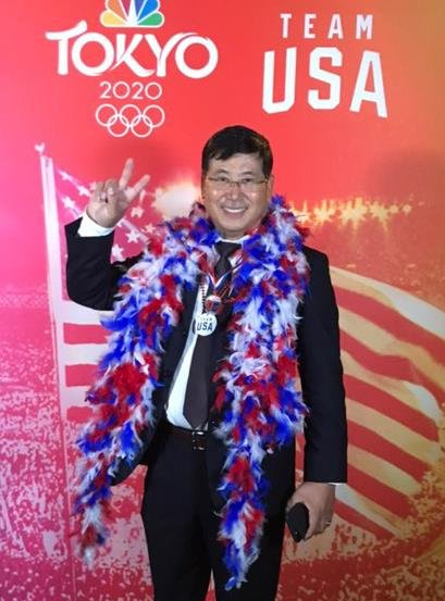 Korean coach receives Best of the Year award in U.S.