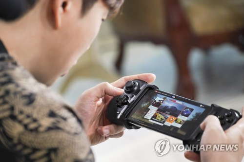 S. Korea's video game market ranked 5th largest globally last year: report