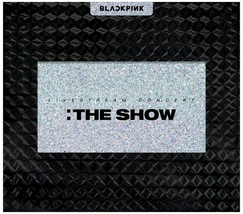 Álbum en vivo 'THE SHOW' de BLACKPINK
