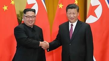 시진핑·김정은 정상회담서 북미회담 사전 조율